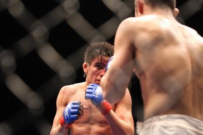 Torres vs Maeda