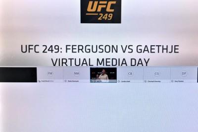 【UFC249】ドミニク・クルーズ、無観客と日本のファン発言の真意「固唾を飲んで見守る。僕も同じだった」