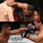 【UFC ESPN09】ラスベガスでドゥリーニョ✖ウッドリー&ロイヴァル初陣。ママケンジーはサイファースと