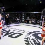 【Monday Ring Girl】Shooto 30th Anniv.T01