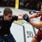 【UFC ESPN11】マーフィーと対戦、ロクサン・モダフェリ「減量に男も女もない。できないなら上の階級で」