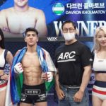 【ARC,Double G FC & Angel's Fight】6月から8月にかけて、無観客大会で再開加速K-MMA