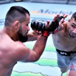 【Special】岡田遼が語りたい、UFCプレリミ戦─03─アレックス・ペレス✖ジョズエ・フォルミーガ
