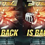 【Brave CF】砂漠の王様系プロモーション=BRAVE CFもSNSでリスタート宣言