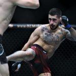 【UFC ESPN10】チェ・ドゥホをKOしたシャルル・ジョーダン。アンドレ・フィーリの攻略方法は?