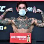 【UFC250】実力者同士の崖っぷち対決。ガーブランドはヘンリー&アルメイダ効果で復活なるか