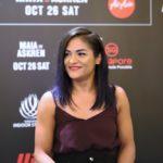 【UFC ESPN10】フライ級転向初戦=アイ戦へ。シンシア・カルヴィーロ「誰が相手でも私の寝技は……」