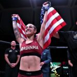 【Invicta FC40】対戦カード 活動再開、北米女子MMA。フロリダからは2名が出場