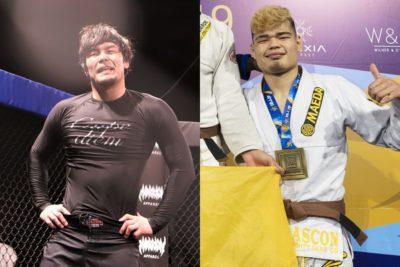 【ZST GTF04】ZSTグラップリングに世羅智茂、イゴール・タナベ、伊藤盛一郎&ハイサム・リダが出場
