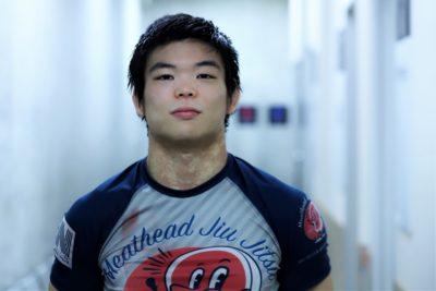 【Shooto2020#03】世羅とドロー、岩本健汰「日本人相手でグラップリングを体現するには……」