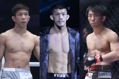 【ONE】リスタート、ONEチャンピオンシップ。松嶋こよみ、佐藤将光、猿田洋祐、再開に向けての声