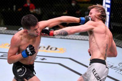 【Special】岡田遼が斬る、UFCプレリミ戦─02─ブランドン・ロイヴァル✖ティム・エリオット