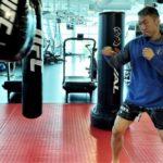 【UFC ESPN12】withコロナのUFCでフラヒメジと対戦、佐藤天─01─「これだけ徹底していると──」