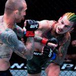 【UFC250】バンタム級の超新星ショーン・オマリー「16歳の時から人を倒す練習をしてきた」