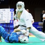 【TTFC08】朝岡秀樹氏に訊く、岩﨑大河の可能性─02─「対戦相手は強心臓そうなので、試練に」