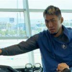 【UFC ESPN12】withコロナのUFCでフラヒメジと対戦予定だった佐藤天─02─「自分がやるべき試合を」