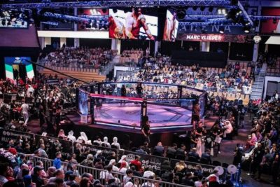 【UAEW11】UFCに先立ち、今週末にUAEウォリアーズがアブダビでリスタート。PCR検査も終了