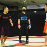 【ZST GTF04Q】60キロ予選Bリーグは柔術家らしい守りの強さを見せた堤宏太がOT勝利で本戦出場