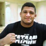 【UFC251】ウスマンに挑戦予定のドゥリーニョがCOVID19で陽性に!「僕はこのバトルに勝つ」と綴る