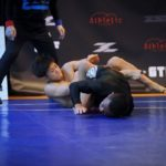 【GTF04】大健闘の橋本圭右から、伊藤盛一郎がヒザ十字で一本勝ち