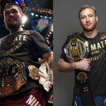 【UFC】ダナ・ホワイトが10月24日にカビブ・ヌルマゴメドフ✖ジャスティ・ゲイジー戦を組むと明言