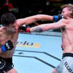 【UFC ESPN13】対戦カード ファイトアイランド発UFC欧州&中東合同イベントに気になる新顔?ズラリ