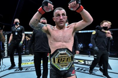 【UFC】続報UFC FIGHT PASS日本語サービス。プレミアムプランへのグレードアップに関して──
