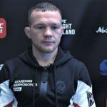 【UFC251】アルドとバンタム級王座決定戦、ピョートル・ヤン「彼が成長しているようには見えない」