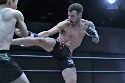 【ONE111 A New Breed】最終計量結果 全選手、体重&尿比重問題なし。MMAは視られるか!?