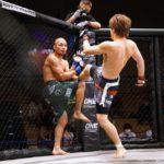 【Bu et Sports de combat】武術的な観点で見るMMA。安藤達也✖田丸匠   「究極の一挙動へ」