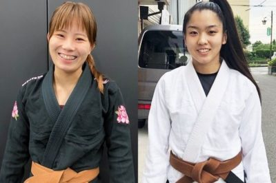 【KIT01】女子マッチも決定。全日本王者・石黒遥希✖ヨーロピアン準優勝ミレーナ・サクモト