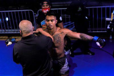 【UFC252】イオン・クテレバが陽性で欠場へ。ヘビー級戦は消滅し、カイ・カマカ3世がUFC初陣!!