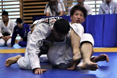 【KIT01】モリベチャレンジ!!!!  全日本柔術ライト級王者=毛利部慎佑の対戦相手を一般公募!!
