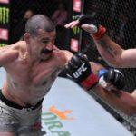 【UFC252】UFC最多出場記録更新のミラー、ピッチェルに組み負けオクタゴン14敗目を喫する