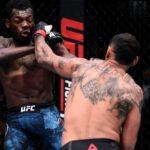 【UFC ESPN15】右フックで倒されたロドリゲスが、攻め疲れの佐藤の代役=ライトに逆転KO勝ち