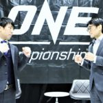 【Road to ONE03】猿田洋祐「我がままを通したい」✖内藤のび太「僕にできる試合しかできない」
