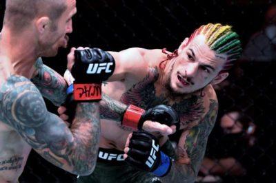 【UFC252】対戦カード ミオシッチ✖コーミエー、トリロジー第三幕。オマリーはマルロン・ヴェラと