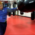 【UFC ESPN15】ロドリゲス戦へ、佐藤天─02─「応援してくださる人たちの気持ちを力に変えて」