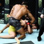 【Special】岡田遼が語りたい、UFCプレリミ戦─09─マーフィー✖ハモス「スクランブルorクローズド?」