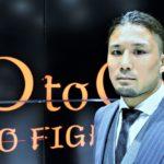 【Road to ONE03】青木真也と対戦、江藤公洋「不安と恐怖心が一番に来ました。でも……」