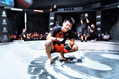 【Shooto2020#06】後藤丈治との死闘を制した、藤井伸樹「競争が激しい試合のなかで自分が一番上に」