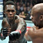【UFC253】UFC世界ミドル級戦、コスタが王者アデサニャの制空権に入るには組みの圧は欠かせない
