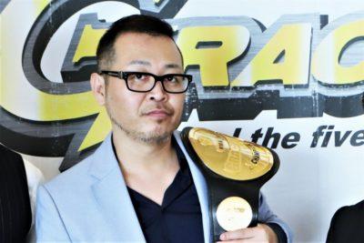 【Special】WithコロナのJ-MMA─03─Grachan岩崎ヒロユキ代表に訊く「考えれば、考えるほど出てきます」