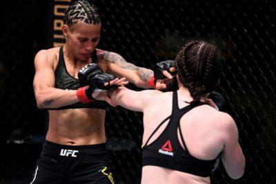 【Special】岡田遼が語りたい、UFCプレリミ戦─10─レモス✖魅津希「普遍性の原則、個別性の原則」
