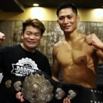 "<span class=""title"">【Pancrase318】暫定ライト級KOP雑賀ヤン坊達也「僕の拳は異質。大晦日は空けておくので」</span>"