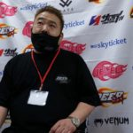 【Special】WithコロナのJ-MMA─01─佐伯繁DEEP代表に訊く「どこのやり方でも、感染リスクがある」