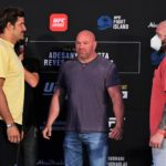 【UFC253】カナリー&セネガル相撲、ムンジ優勝、カバディ、TUF28ウィナー。民族格闘王エスピーノが復活