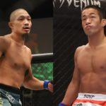 【Shooto2020#07】2020年11月23日、大塚隆史──修斗初参戦で安藤達也と対戦。「喧嘩を売り来ました」