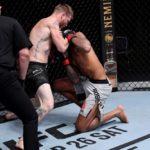 【Special】岡田遼が語りたい、UFCプレリミ戦─13─クルーム✖ロバーツ「クルームは修斗で戦っています」
