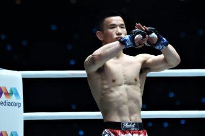 【ONE 112 II】リアル少林KID!! 澤田龍人と対戦、ミャオ・リータオ「少林拳はMMAと切っても切れない」